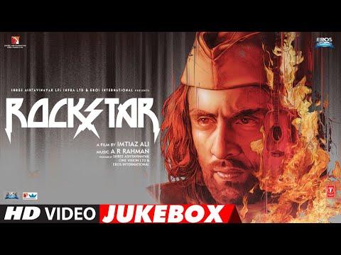 "Rockstar ""Full Songs"" | Video Jukebox | A R Rahman | Ranbir Kapoor, Nargis Fakhri | T-Series"