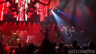 Gypsy Heart Tour à Sydney - I Love Rock'n'Roll Performance - Juin 2011