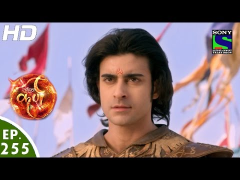 Suryaputra-Karn--सूर्यपुत्र-कर्ण--Episode-255--28th-May-2016