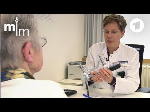 Schierling von Prostatakrebs Bewertungen