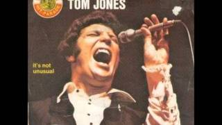 Tom Jones What's New Pussycat