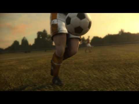Видео № 0 из игры Pure Football (Б/У) [Xbox 360]