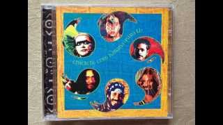 Chiclete Com Banana - Para Ti - (CD COMPLETO)
