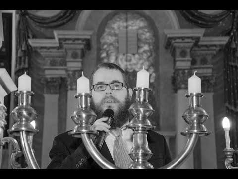 Tisá beáv: a zsidó nemzeti gyásznap – Köves Slomó és Rózsa Péter | KR 2020.07.30.