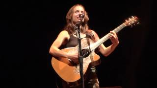 Ani DiFranco - Everest (live in Santa Barbara)