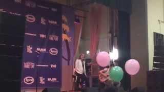 Never Say Goodbye - JoJo at VH1 Save The Music