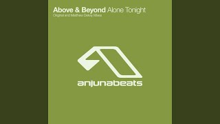 Alone Tonight (Above & Beyond's Club Mix)