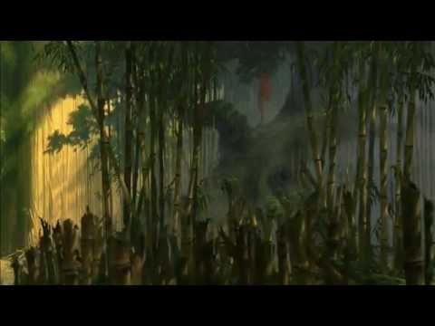 """Video trailer för """"Tarzan"""" 1999 Blu-ray Theatrical Trailer Digitally Remastered"""