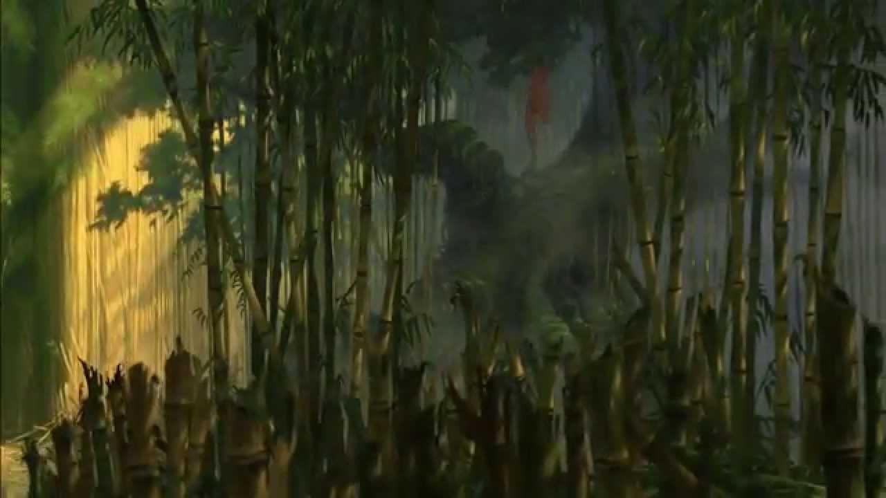 Trailer för Tarzan