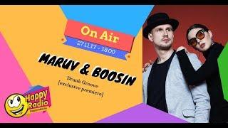 Maruv и Boosin презентовали трек