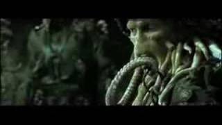 Trailer of Piratas del Caribe: El cofre del hombre muerto (2006)