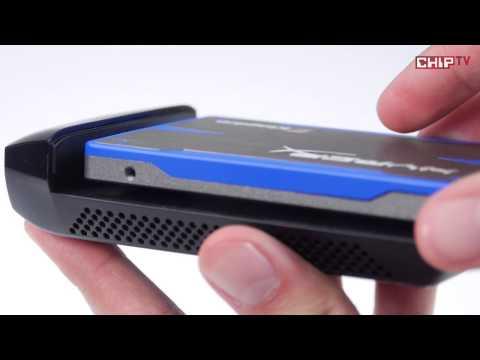 Externe Thunderbolt-SSD günstig im Eigenbau - Workshop deutsch   CHIP
