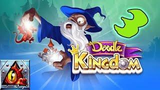 Doodle Kingdom #3 Исследования очень важны
