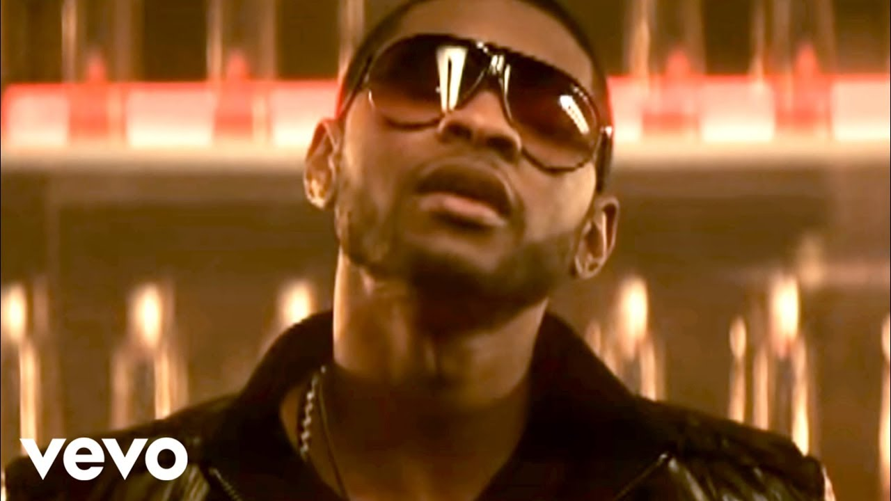 Usher feat. Young Jeezy – Love in This Club