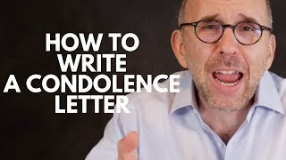 How to Write a Condolence Letter Like Abe Lincoln