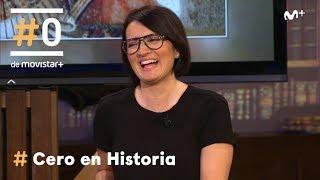 Cero en Historia: Y todo esto sin probar pipas Facundo - Continuará #CeroEnHistoria21 | #0