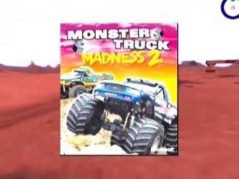 Monster Truck Madness II