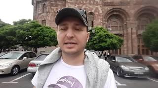 Армянская революция: Как живут армяне.