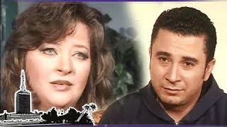 التمثيلية التليفزيونية ״حب وعطاء״ ׀ فايزة كمال – أحمد سعيد عبد الغني