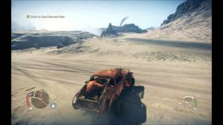 Mad Max Part 15 - More Dry Gustie