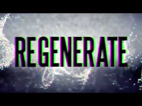 FEAR FACTORY - Regenerate (OFFICIAL TRACK & LYRIC VIDEO) online metal music video by FEAR FACTORY