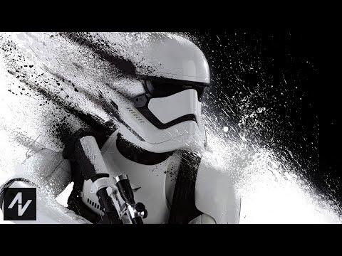 Star Wars Theme (Approaching Nirvana Remix)