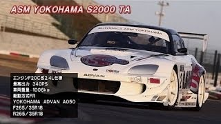 HondaS2000Sound/Racecar