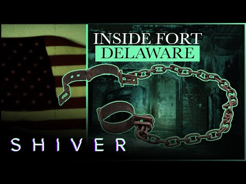 Most Haunted: Fort Delaware