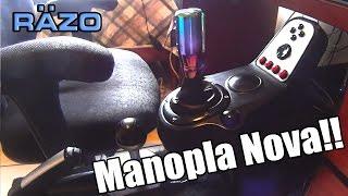 G27 Mod   Comprei Uma Manopla Nova! + Drift Live For Speed