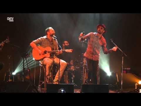 Santiago Cruz video Al otro lado de la puerta (con Abel Pintos) - ND Ateneo - Mayo 2015