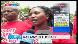 Kenya-Somalia maritime row and Governor Munya on Miraa, News Sources 21st September 2016 pt 2