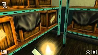 Let´s Play Whiteday: A Labyrinth Named School #17 Telefon Geht Wieder Nicht?! (BLINDGERHD)