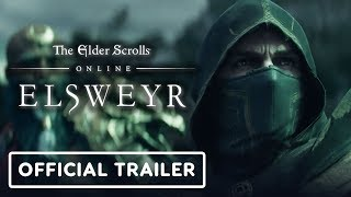 The Elder Scrolls Online: Elsweyr - Official Cinematic Trailer | The Game Awards 2019