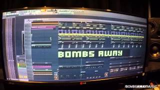 Deez Nuts Remix - Bombs Away