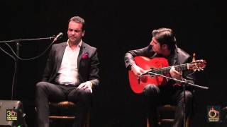 preview picture of video 'JESÚS MÉNDEZ y MANUEL VALENCIA - XXI Festival Flamenco Día del Minero 2014 - Puertollano'