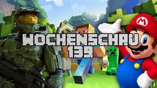 Amazing Wochenschau - Folge 139: Liebe bei Microsoft und Nintendo