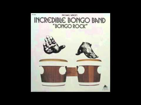 Bongolia (1973) (Song) by Incredible Bongo Band
