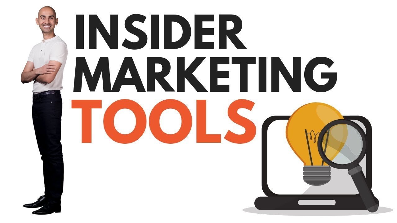 7 Unknown Marketing Tools That'll Get You More Traffic