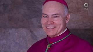 Sacro y Profano - Carlos Aguiar Retes: Sucesor de la Arquidiócesis Primada de México