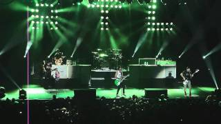 All Time Low - Sick Little Games (LIVE HD)