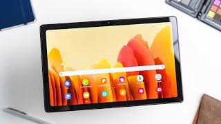 Samsung Galaxy Tab A7 Test: Wie gut ist es wirklich?