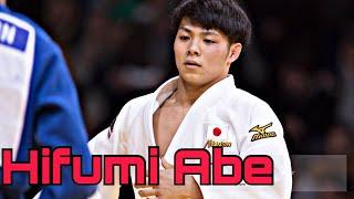 The Best Judoka in the world 2018 - Hifumi Abe | 世界のベスト・ジュードカ2018 - 阿部史文