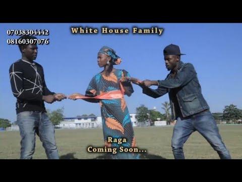 Raga Remix Hausa Song Tearser 2018