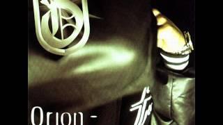 Orion - Teritorium 1 (full album) 2003