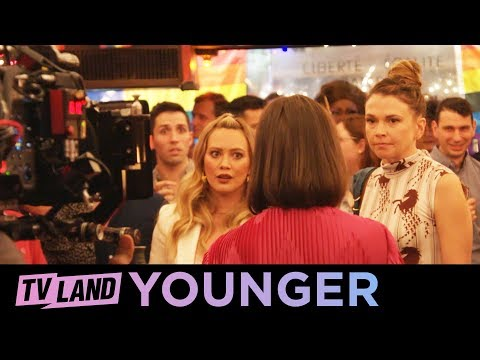 Download Younger Season 10 Episodes 9 Mp4 & 3gp | FzTvSeries