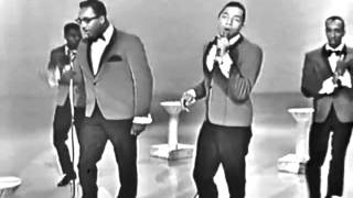 Smokey Robinson & The Miracles   You Really Got A Hold On Me Shindig 1964)