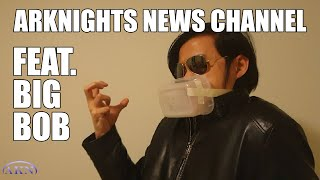 Doctor  - (Arknights) - Arknights News Channel - Arknights Meme/Parody - Comedy Skit - Relatable Video