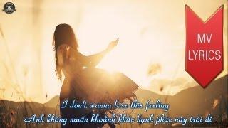 Eternal Flame | Human Nature | Lyrics [Kara + Vietsub HD]