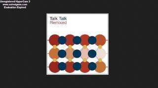 1986 - talk talk * happiness is easy * ext rmx.