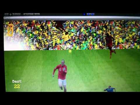 Vidéo Neymar VS Messi VS Ronaldo